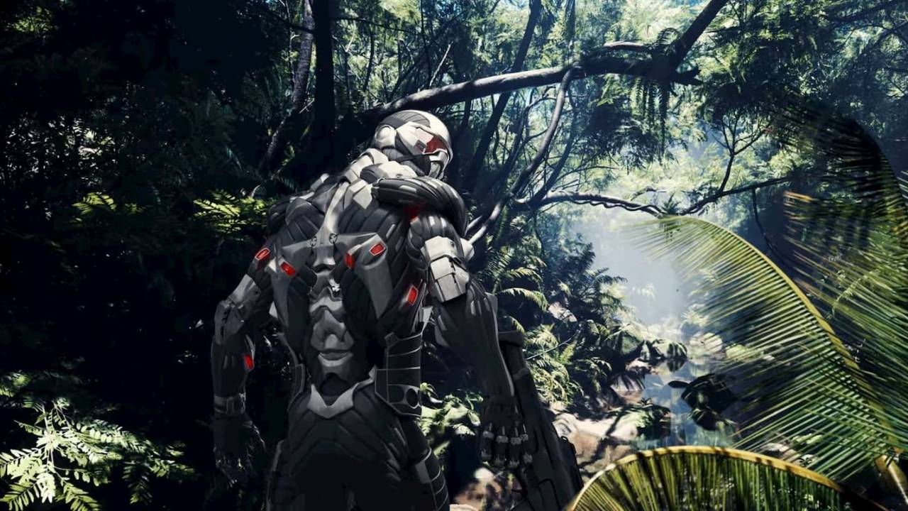 Crysis Remastered officially confirmed with new teaser trailer