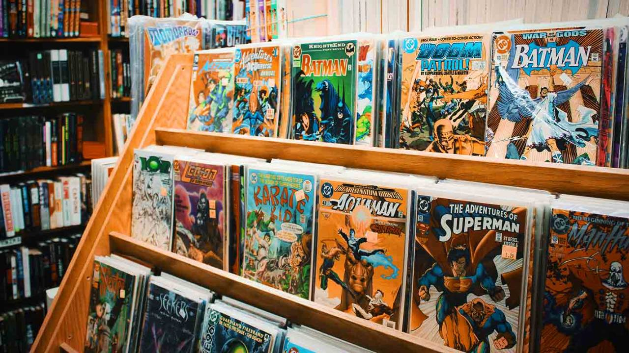 DC Comics will resume comic book shipments after four long weeks