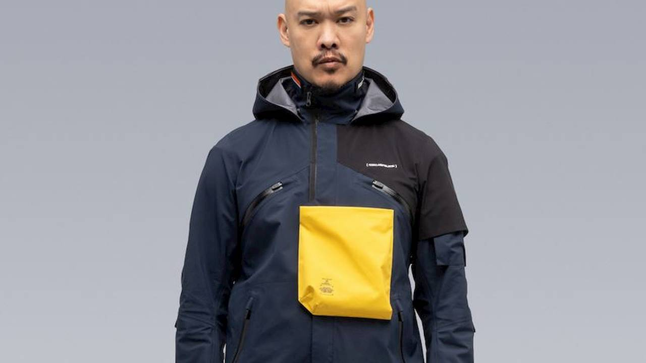 Death Stranding replica jacket costs an arm and a leg (if you can even get one)