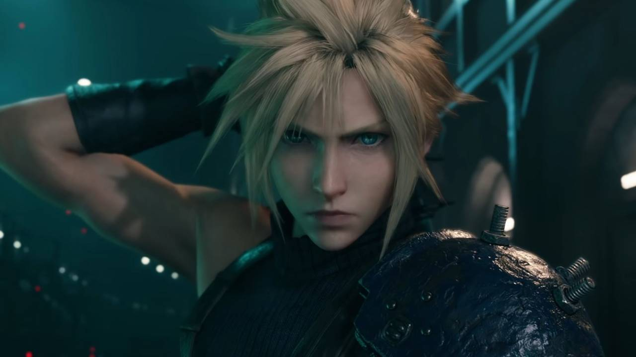 Final Fantasy VII Remake trailer gives PC gamers some fresh hope