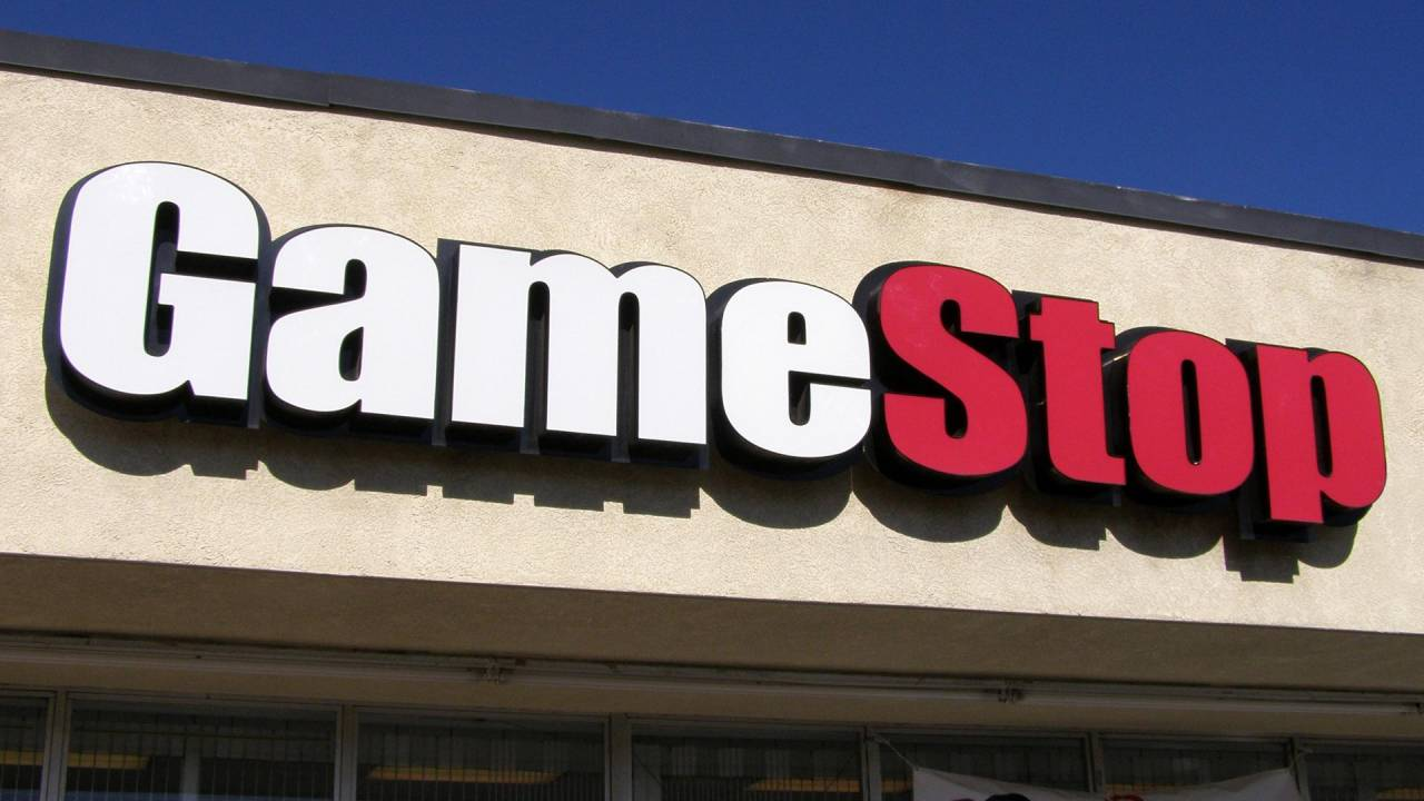 GameStop plans to re-open stores as it cuts executive pay