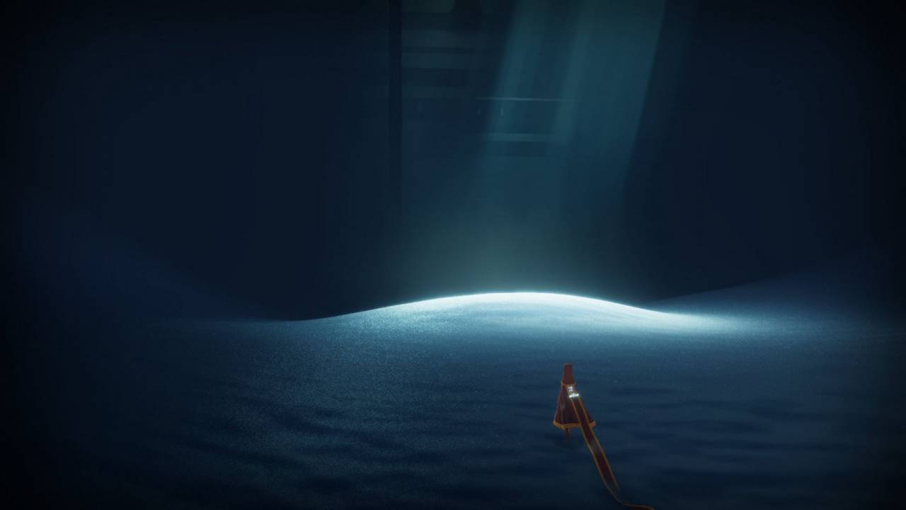 Journey gets Steam release date, joins Uncharted Collection in free PS4 games deal