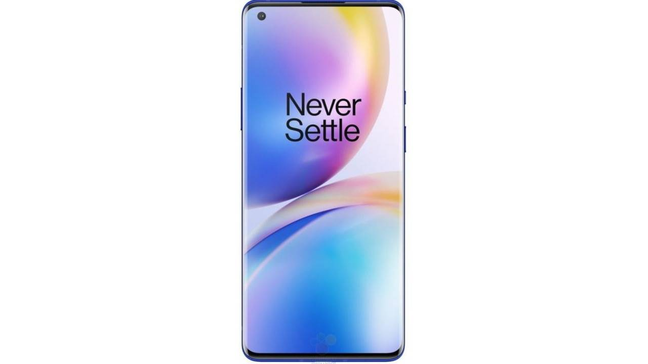 OnePlus 8 Pro cameras detailed in major leak