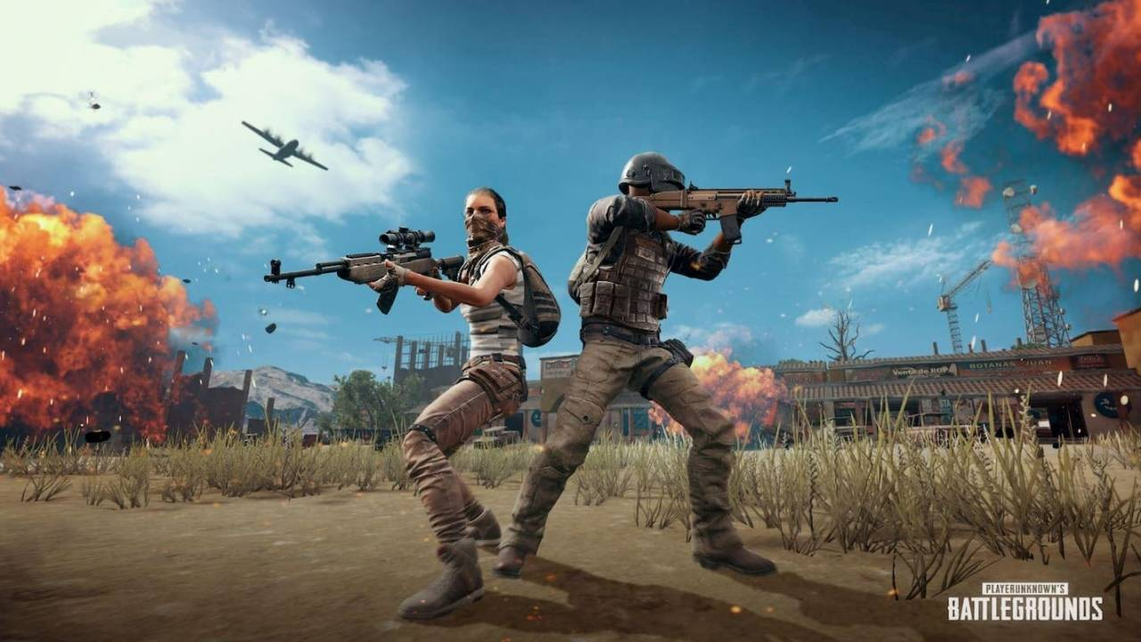 Google Stadia Pro adds PUBG today, Electronic Arts titles on the way