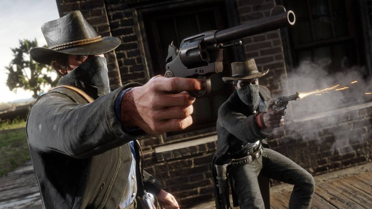 Red Dead Redemption 2 comes to Xbox Game Pass as a fan-favorite departs