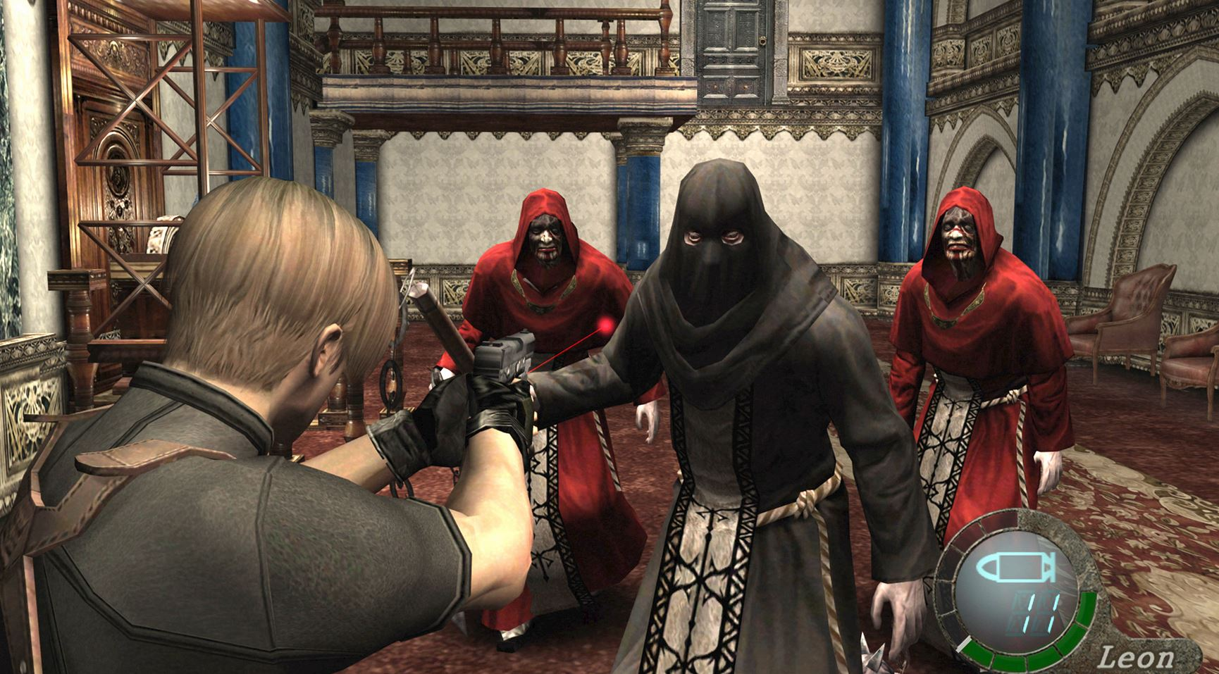 Resident Evil 4 Remake Reportedly In The Works Slashgear