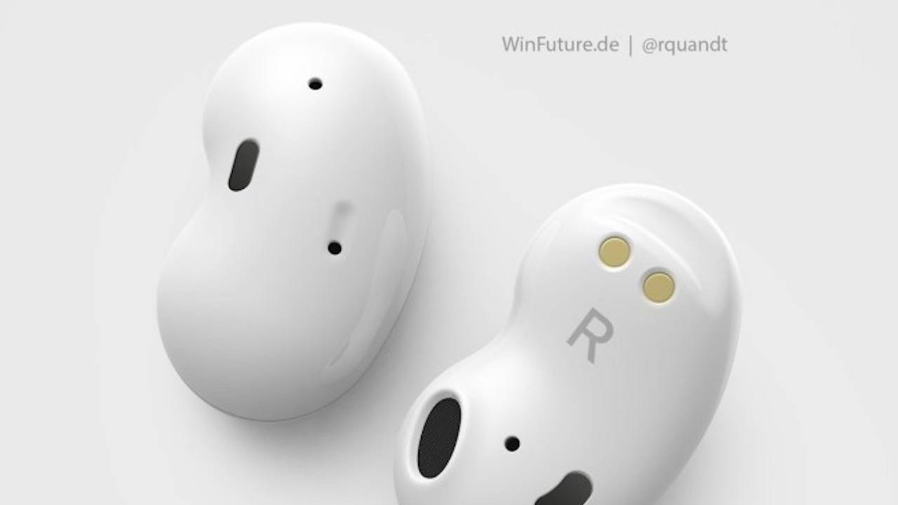 "Samsung Galaxy Buds ""Bean"" earbuds pricing and specs just leaked"