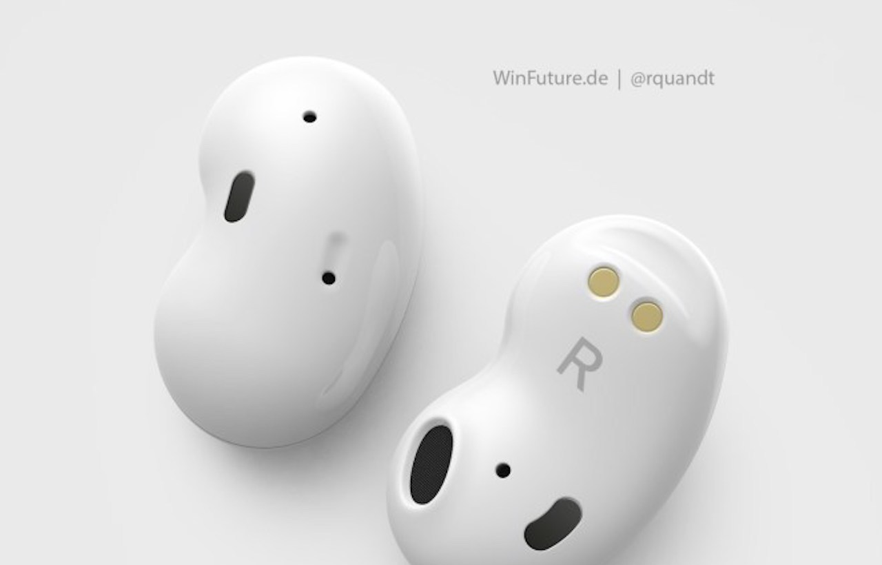 Samsung Galaxy Buds Bean Earbuds Pricing And Specs Just Leaked Slashgear