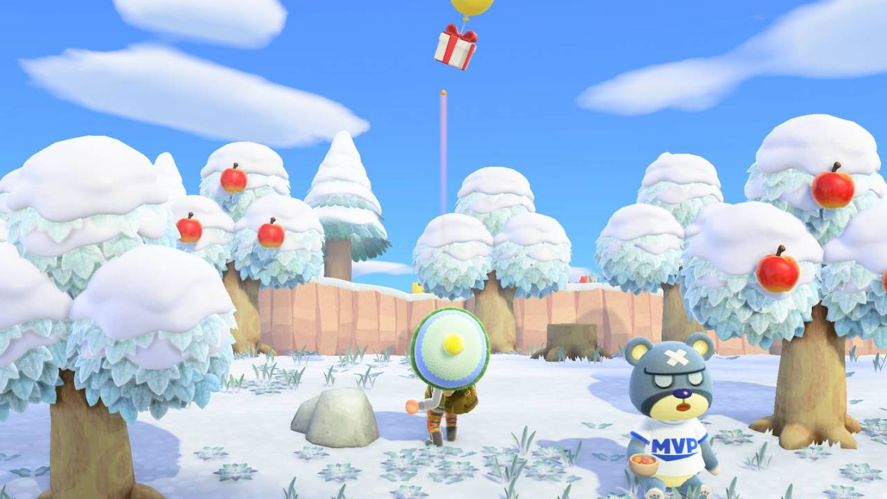 Animal Crossing: New Horizons gets back-to-back updates – here's what's changed