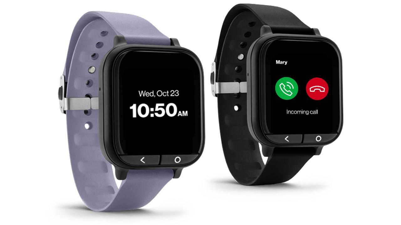 Verizon made a smartwatch for your grandma