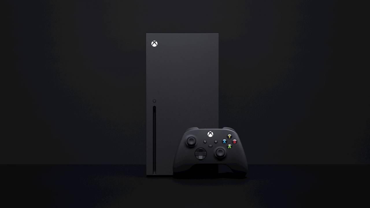 Xbox Series X logo leaks: Microsoft's big change