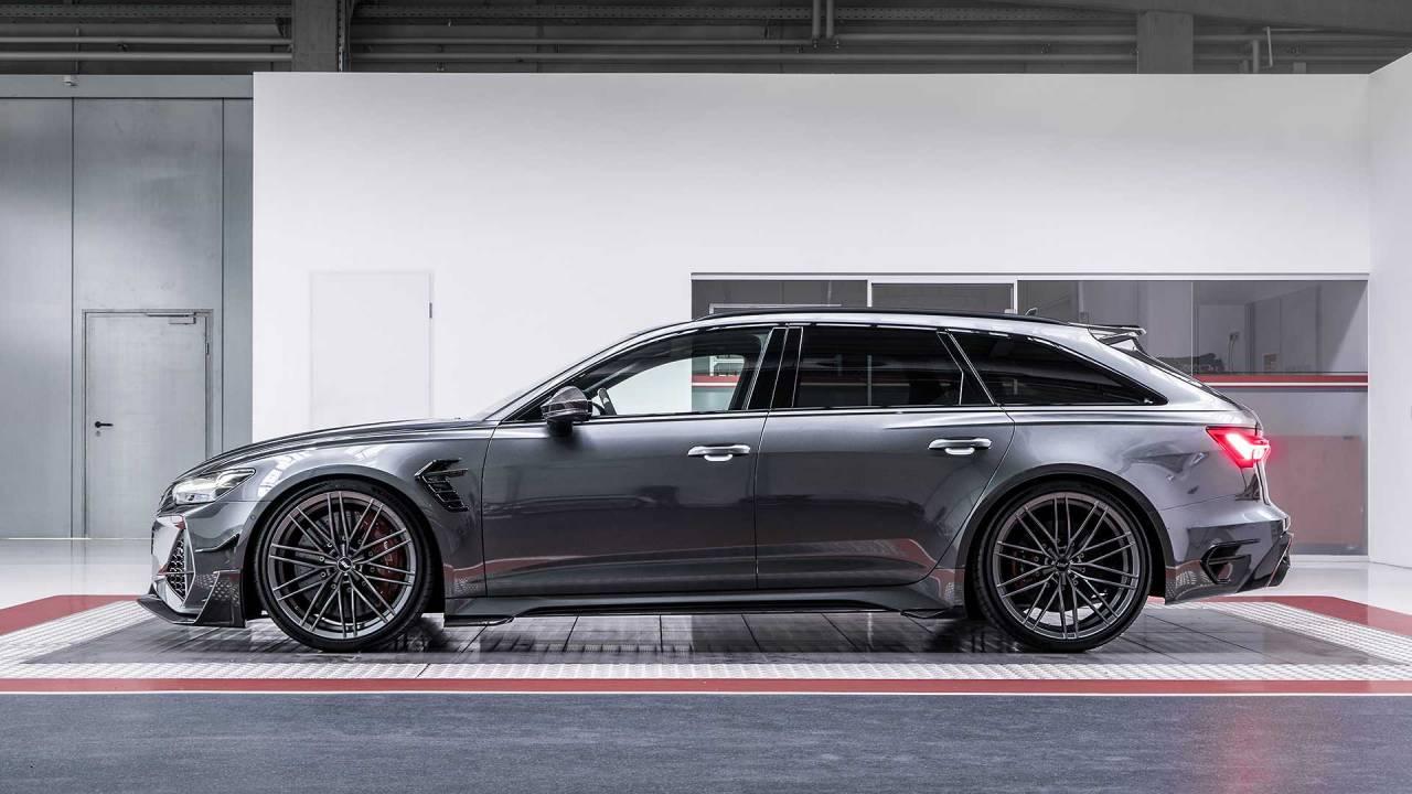 Kelebihan Kekurangan Audi Rs6 Sportback Tangguh
