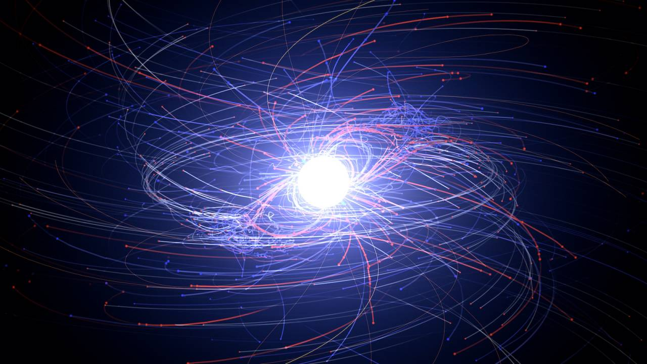 Antimatter hunt closes in on the Big Bang's biggest head-scratcher