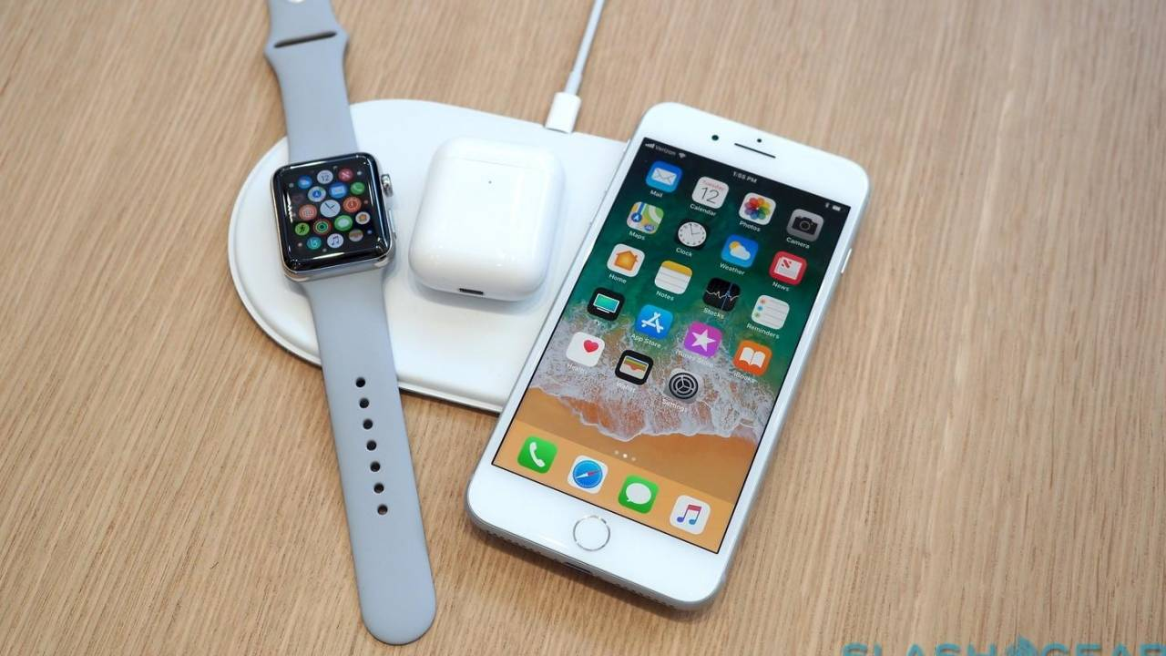 Apple AirPower charging mat might still happen after all