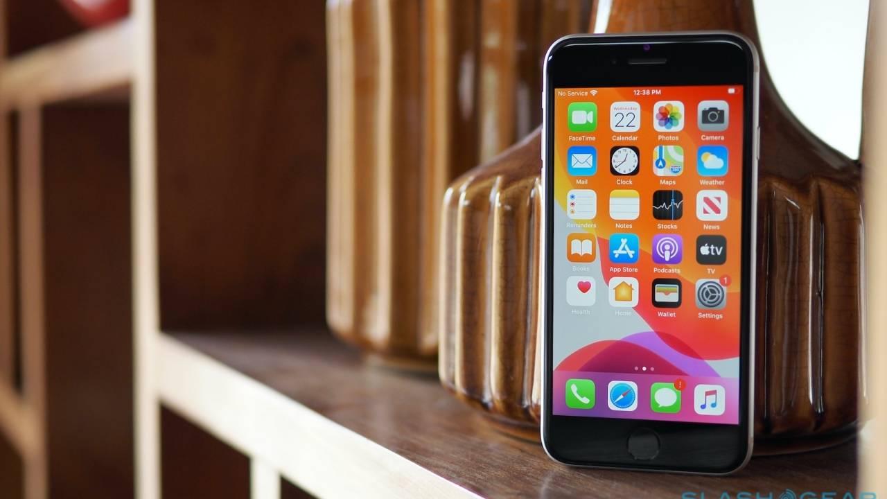 iPhone SE 2020 Haptic Feedback doesn't work on notifications
