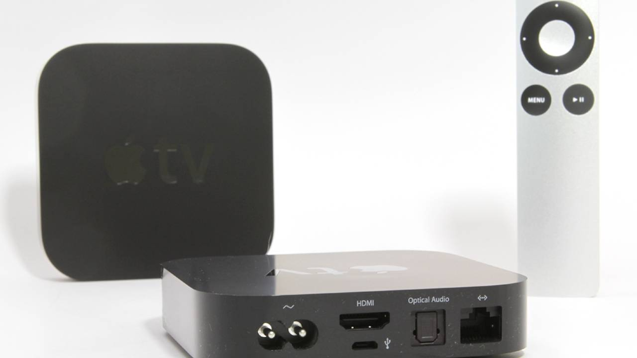 HBO GO and HBO NOW are losing older Apple TV support