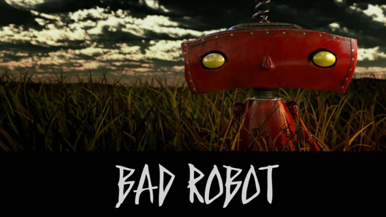 HBO Max reveals three original shows from JJ Abrams' Bad Robot