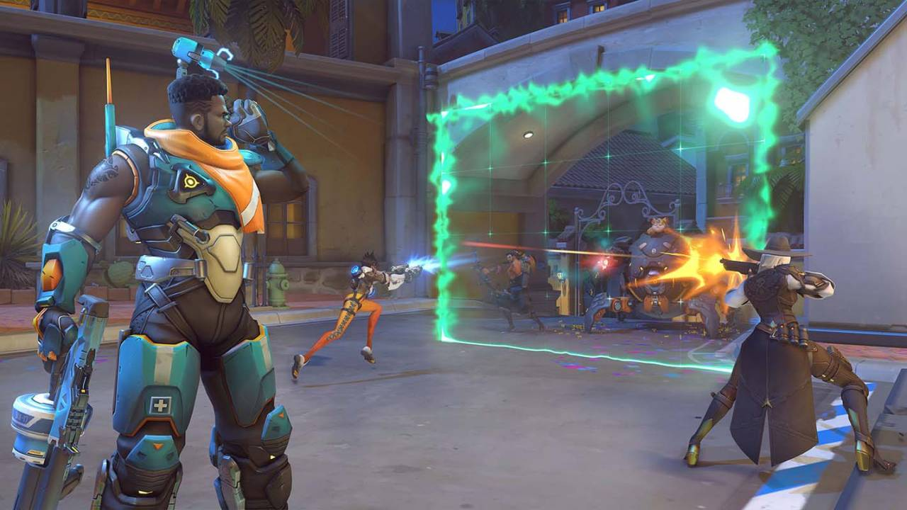 Overwatch players get better communication tools in PTR patch