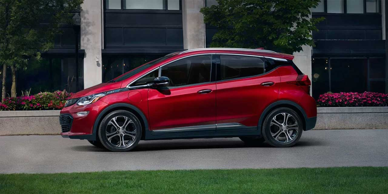 Coronavirus forces GM to delay new Chevy Bolt Refresh