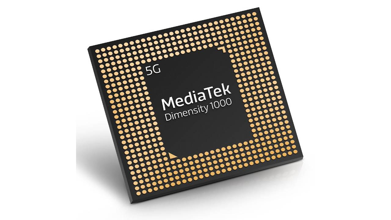 MediaTek benchmark cheating reopens old wounds