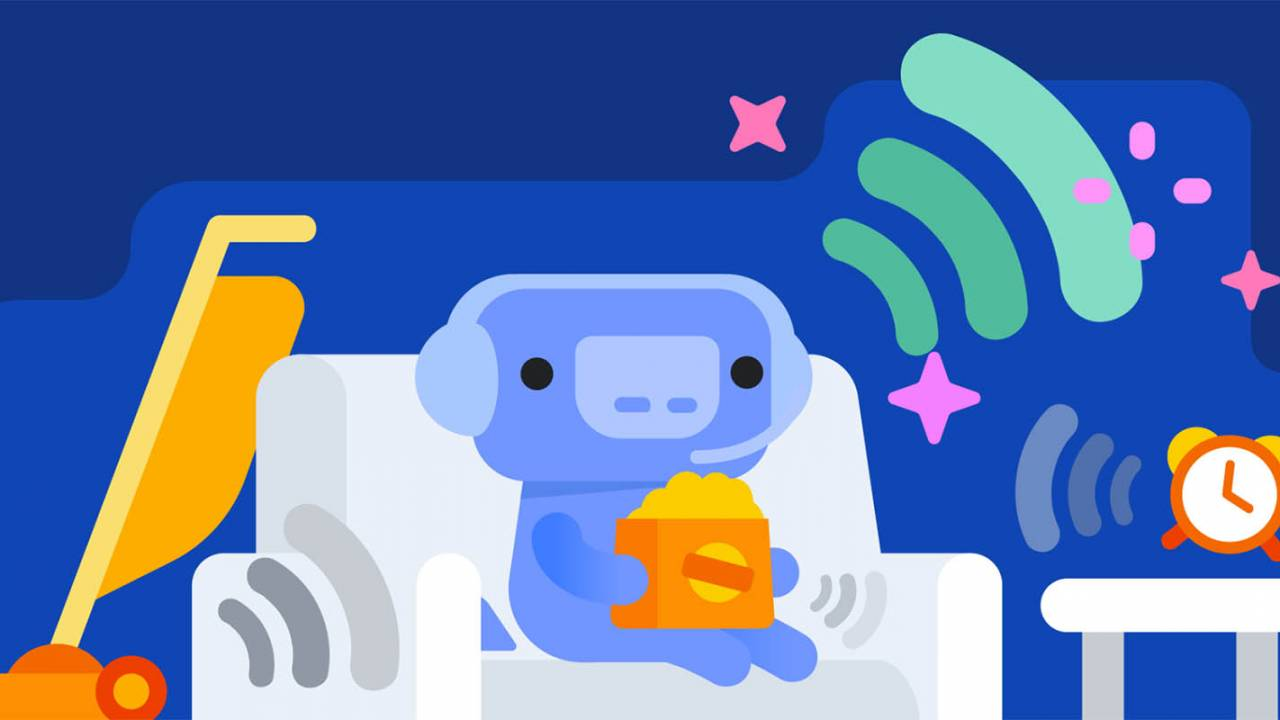 Discord adds beta noise suppression feature for voice chats