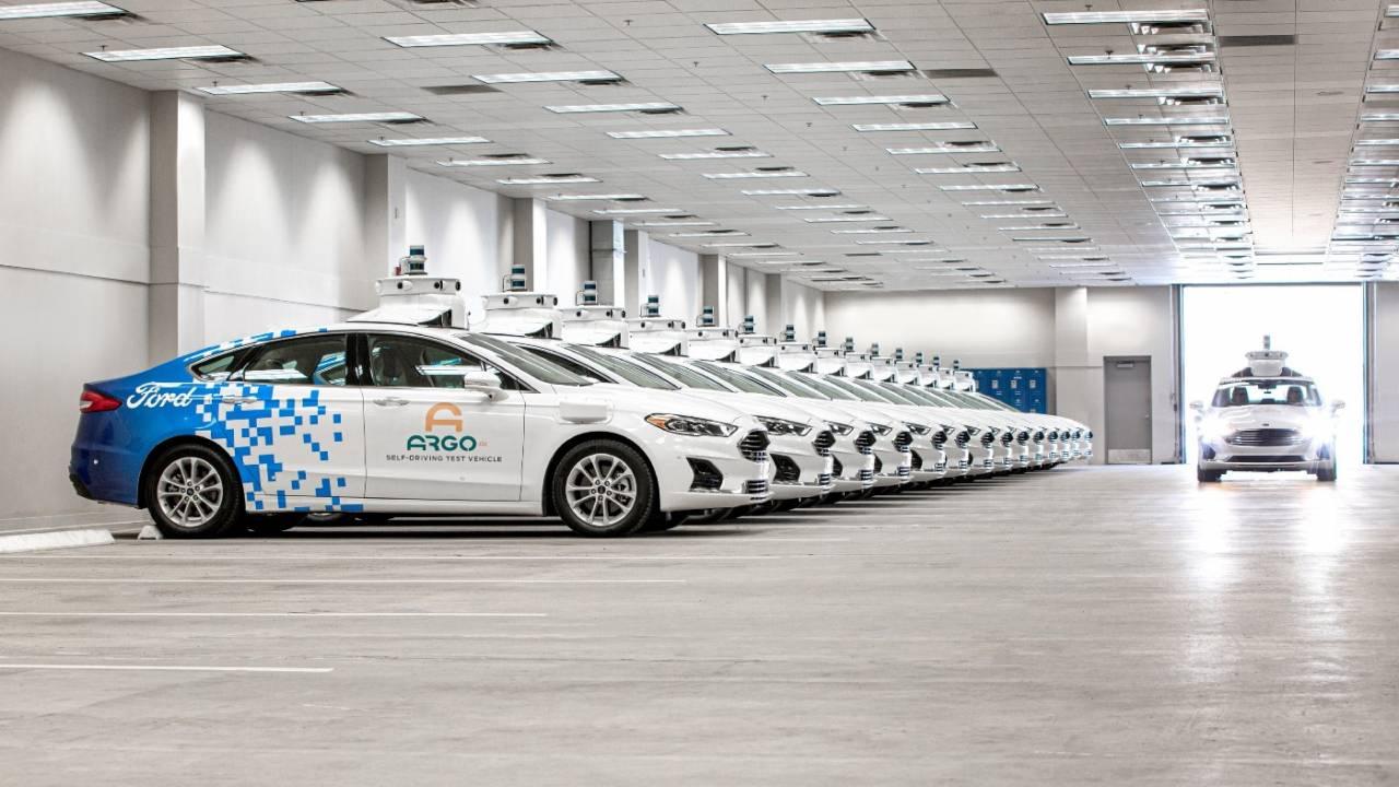 Ford will delay autonomous auto plans until 2022