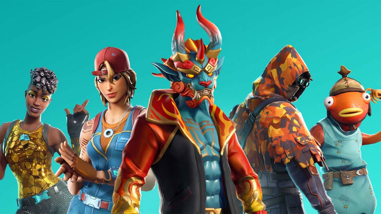Fortnite 'Jerky' leaks as big in-game event, but questions remain