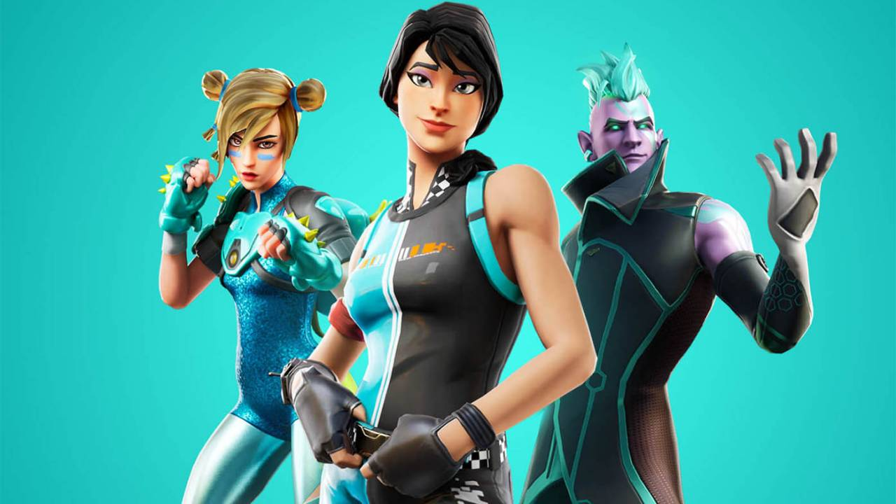 Fortnite Party Mode confirmed following numerous leaks