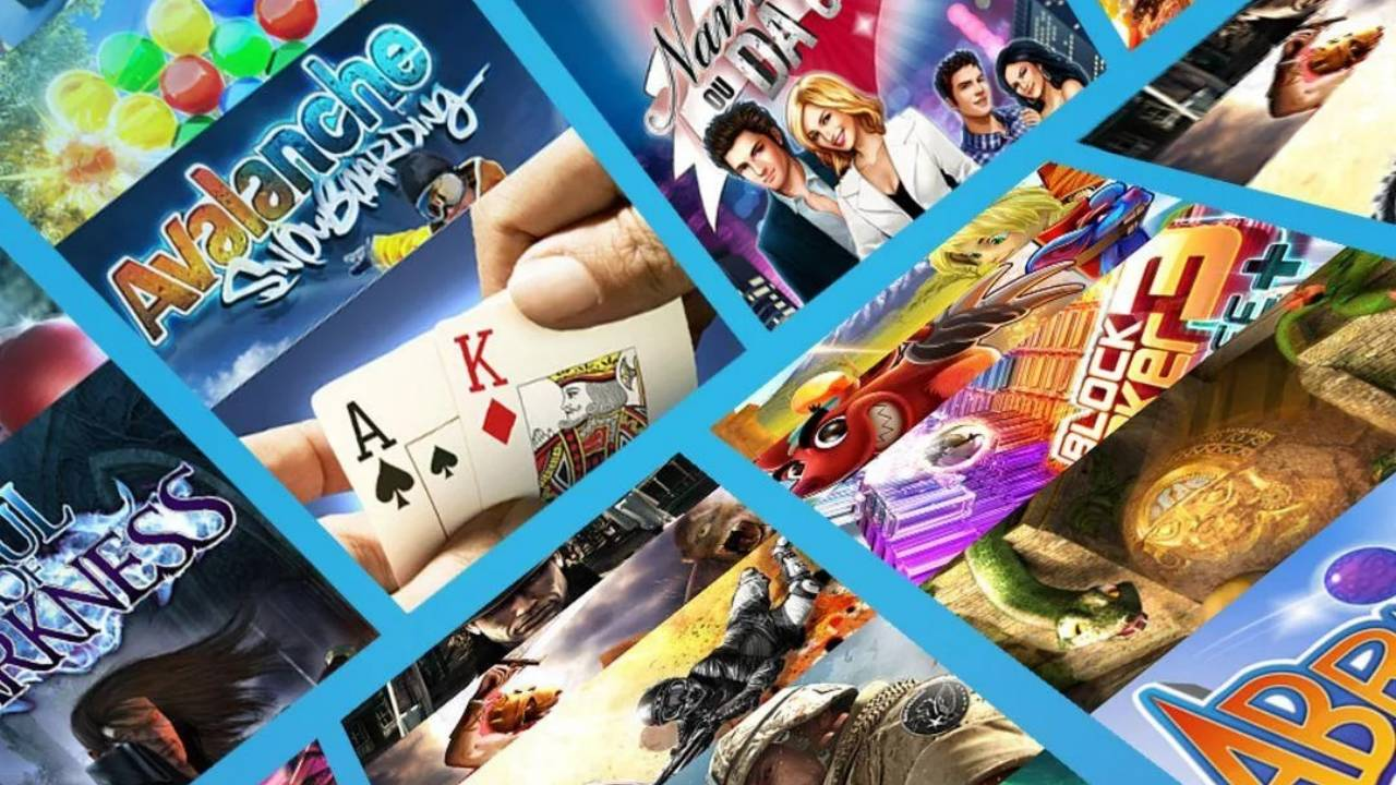 Gameloft Classics for Android relives 20 years of mobile gaming