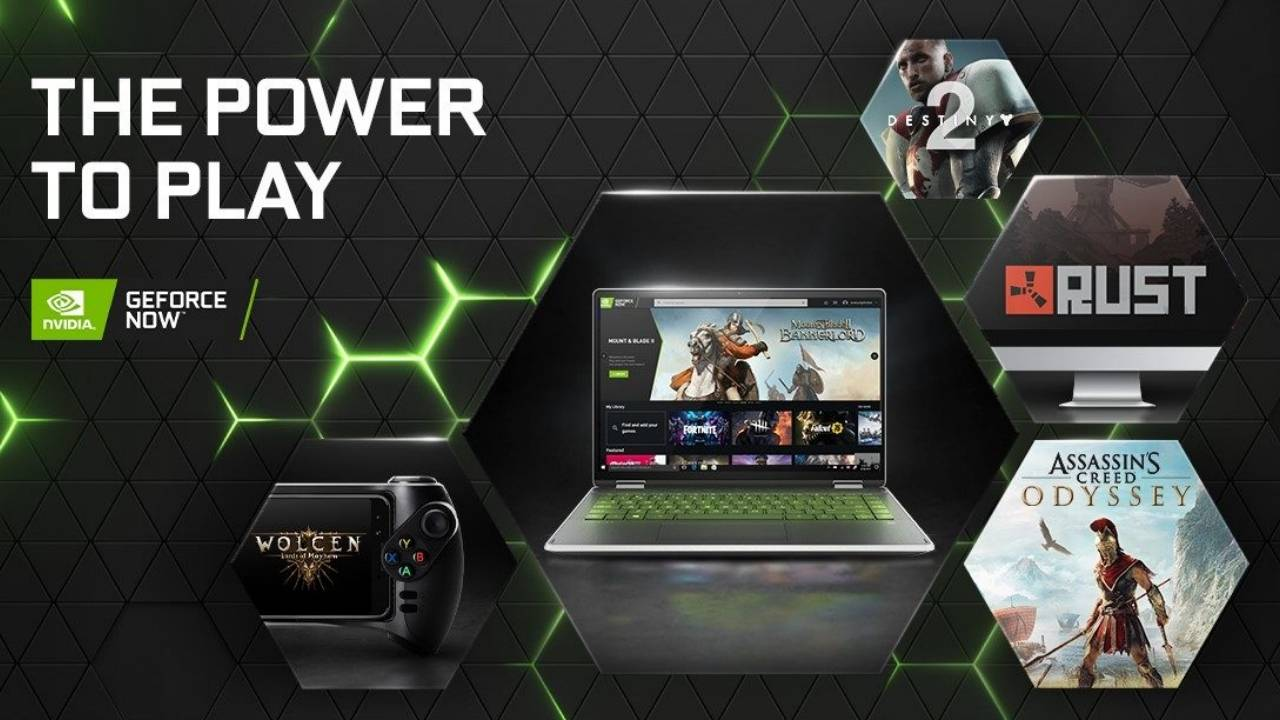 NVIDIA GeForce NOW streaming adds new games but loses more publishers