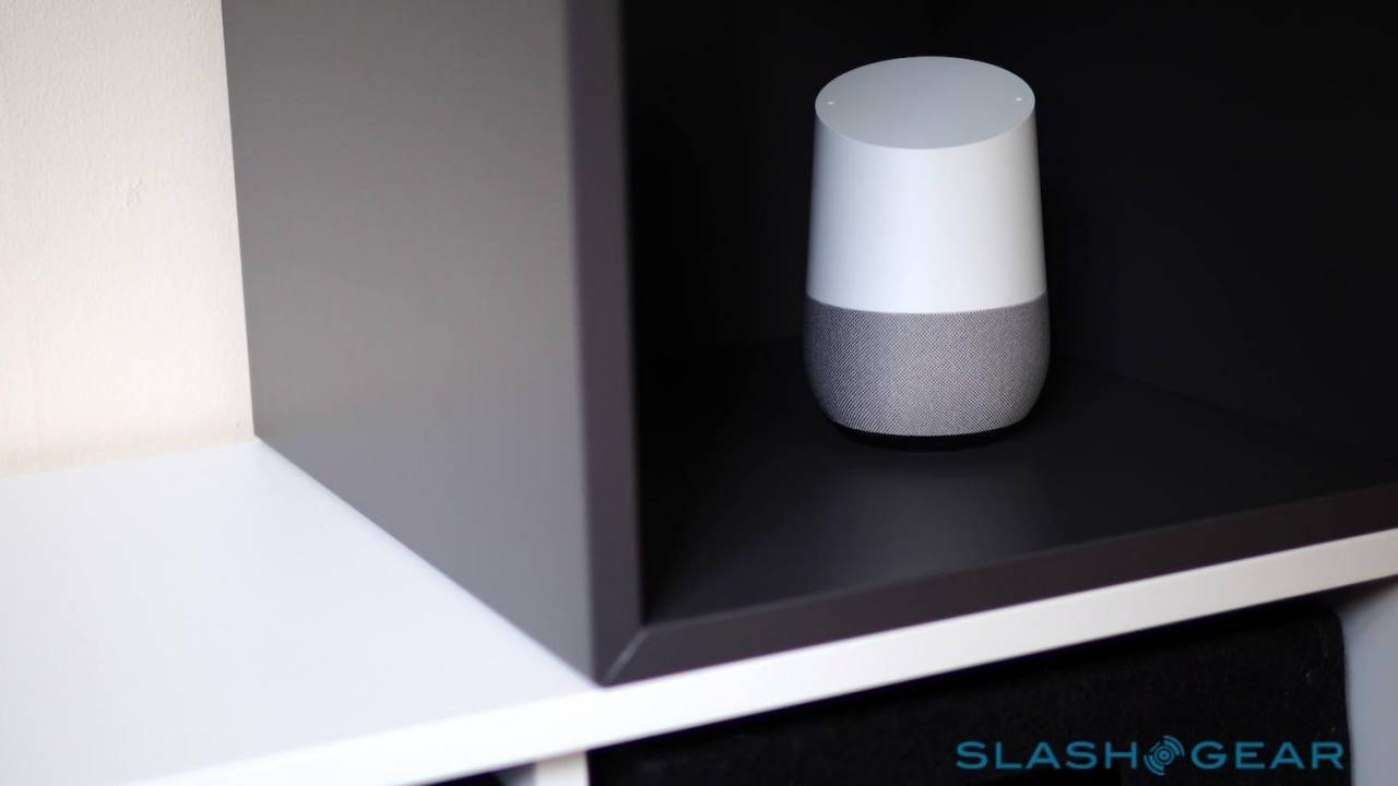 "Google Home app finally has a ""Hey, Google"" sensitivity slider"