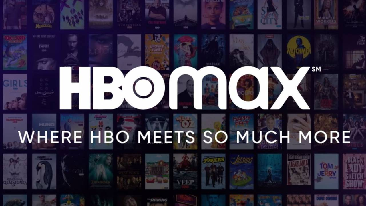 HBO Max launch date finally confirmed