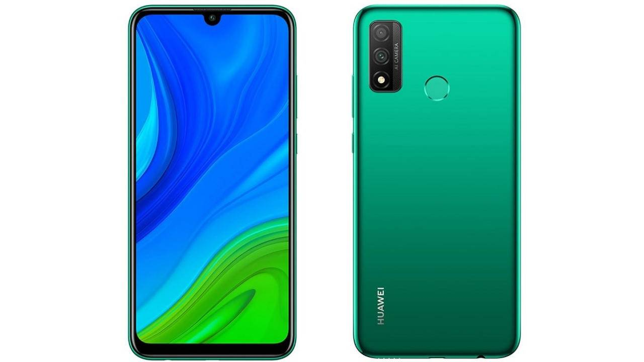 Huawei P Smart 2020 will launch with Google apps thanks to this trick