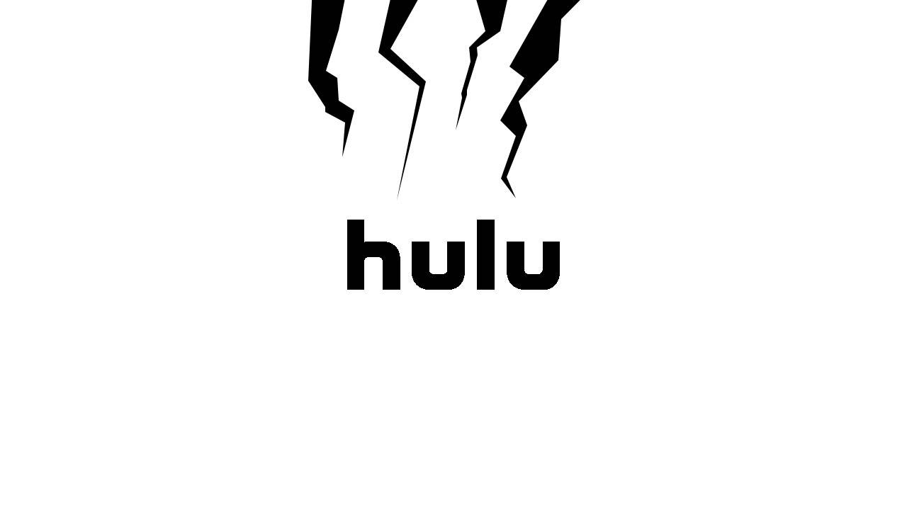 Hulu is down, it's not just your iPhone