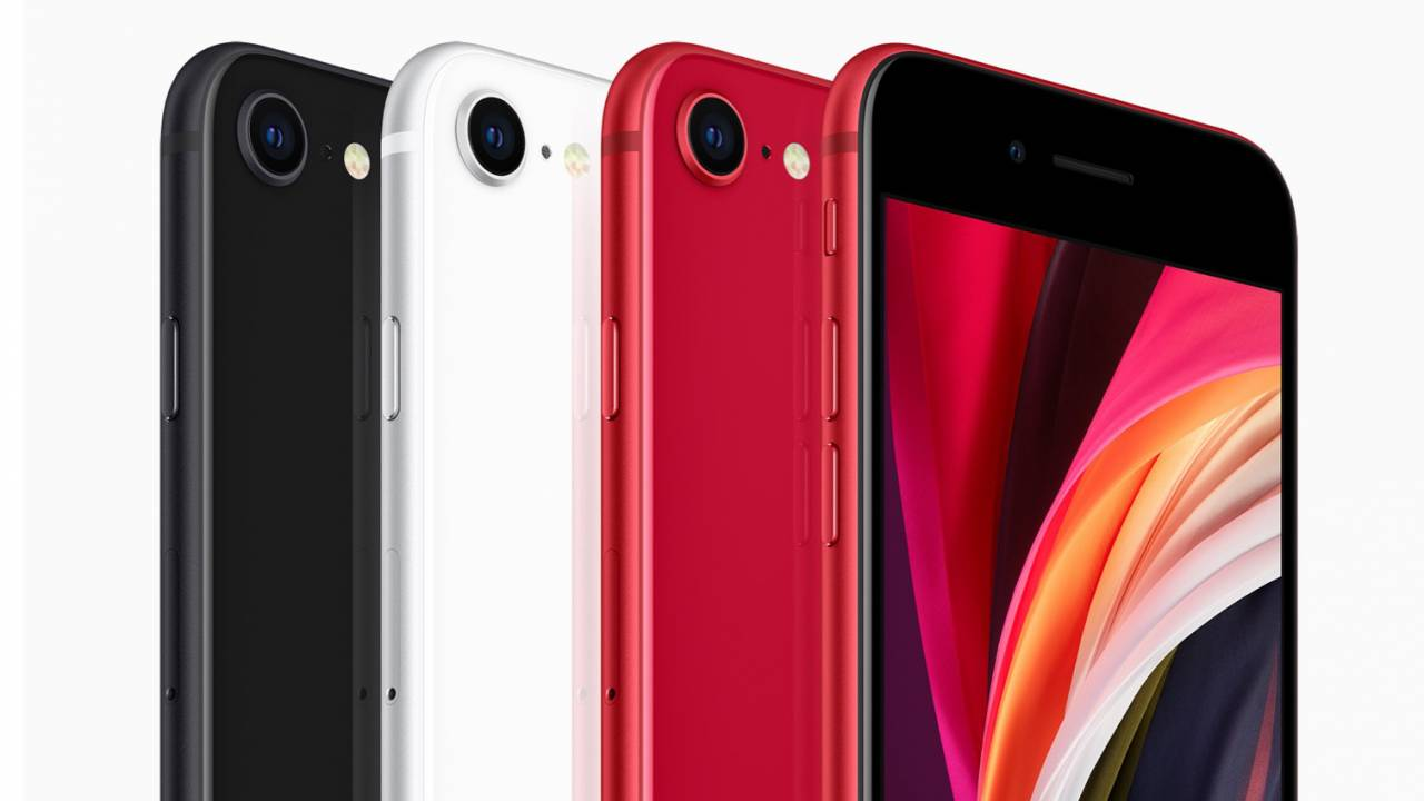 The new iPhone SE is Apple's biggest gamble in 2020