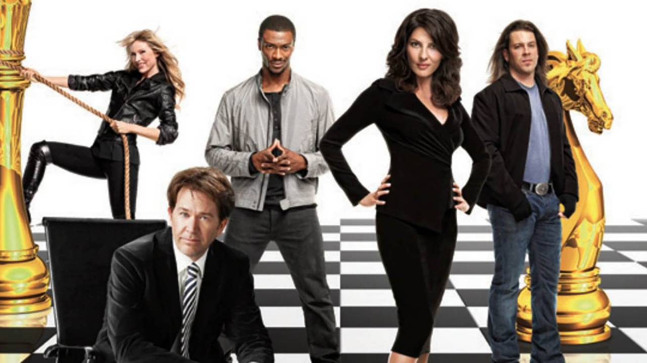 IMDb TV orders streaming reboot of TNT television drama Leverage