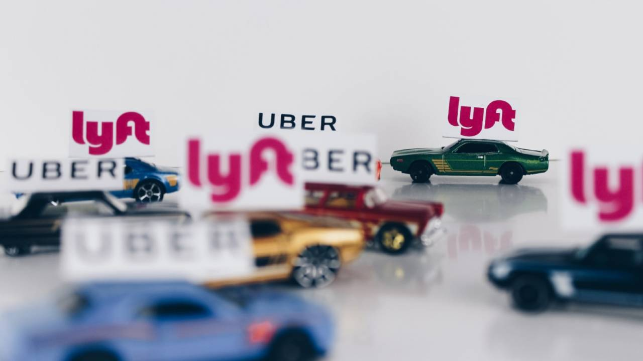 Lyft's new Essential Deliveries is for hospitals and organizations