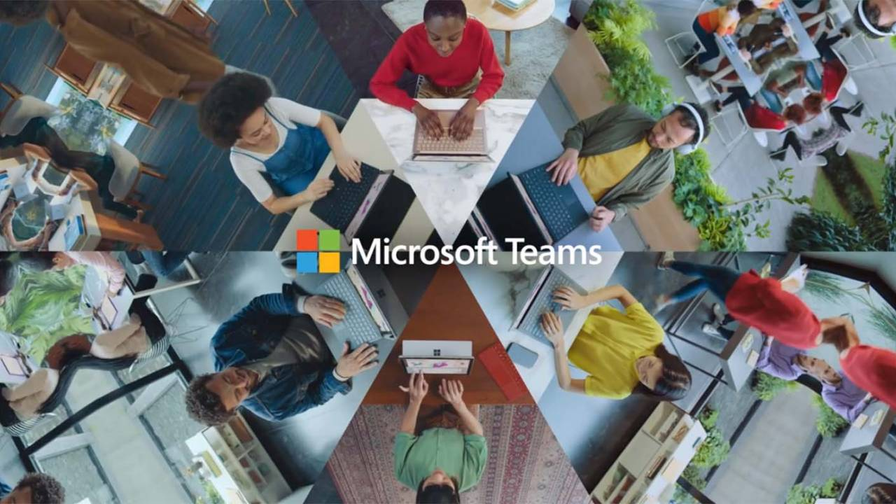 Microsoft Teams rolls out custom video call backgrounds for everyone