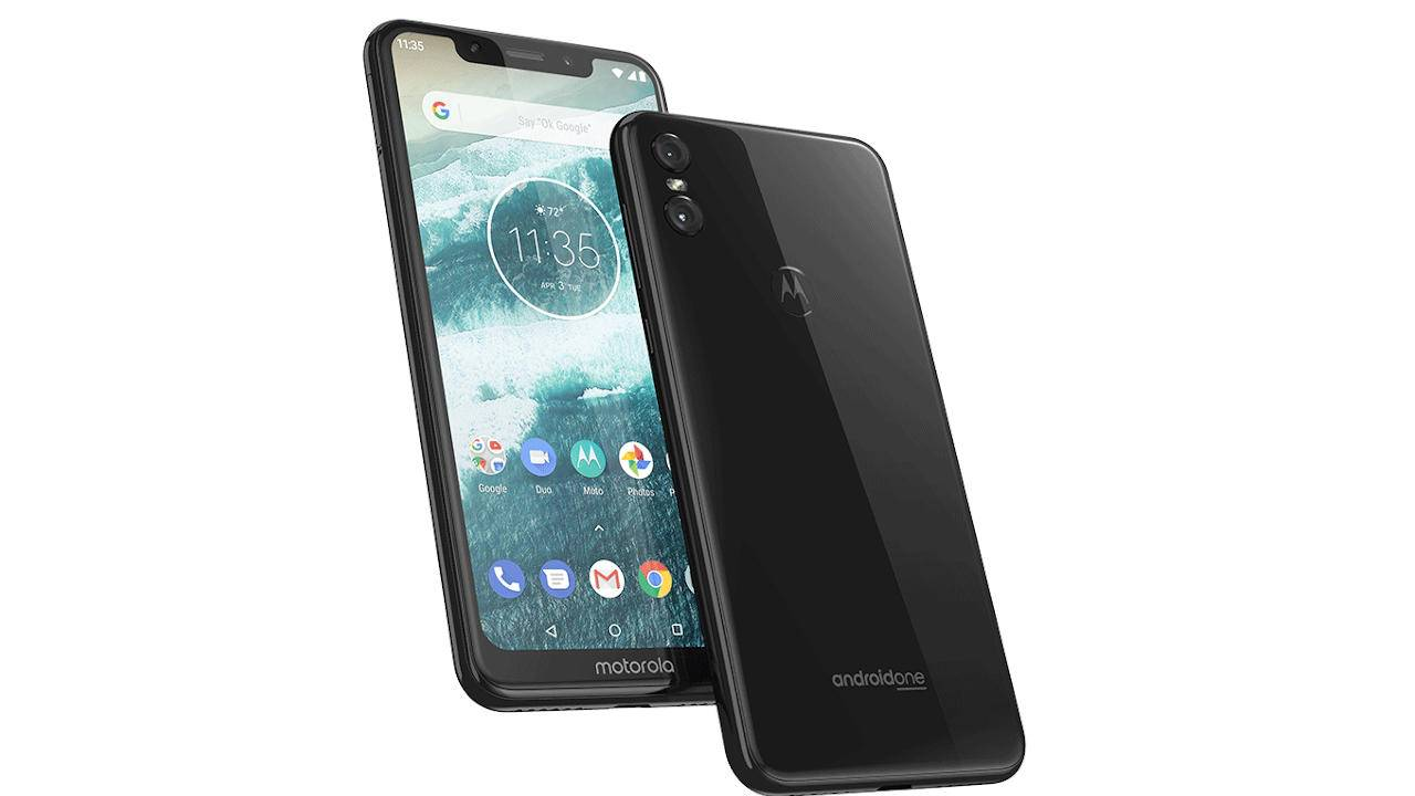 Motorola One Fusion+ mid-range phone tipped to launch in a few weeks
