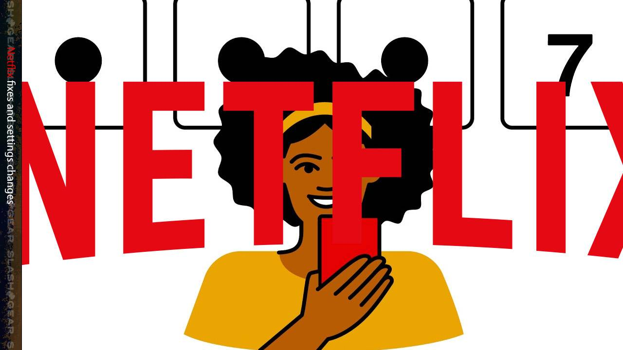 """Netflix adds """"Continue Watching"""" edit feature"""