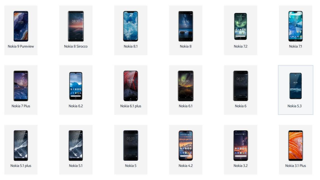 Nokia phones warranty period extended to account for COVID-19 disruption