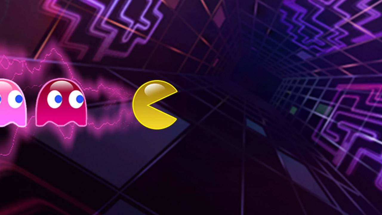 PAC-MAN game now free for quarantine gamers