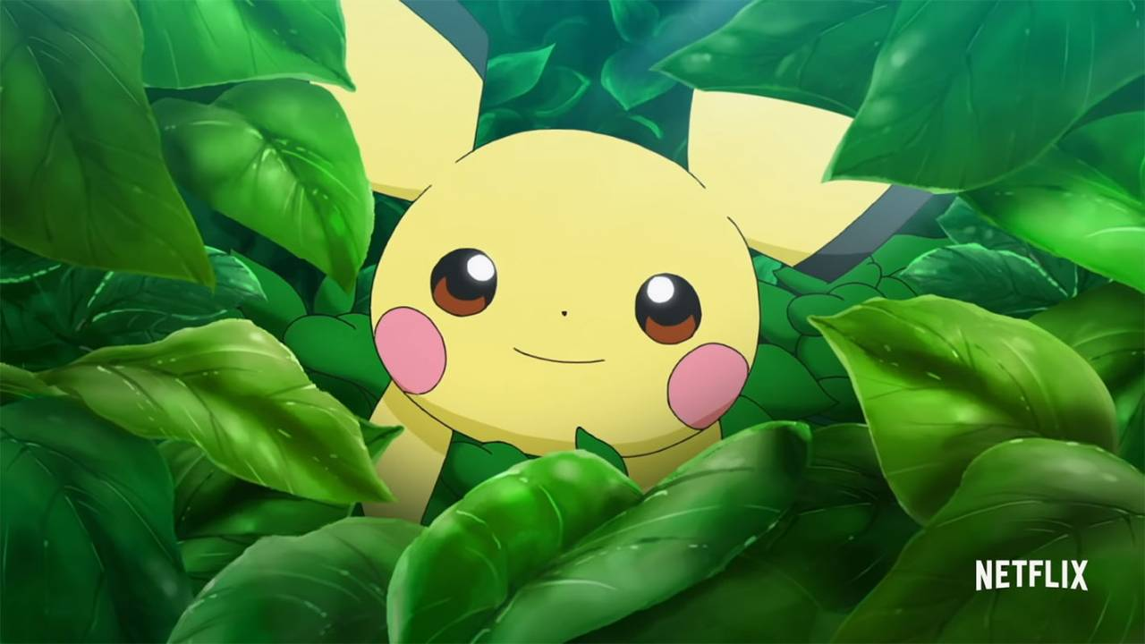 Netflix gets exclusive rights to Pokémon Journeys season 23 in US