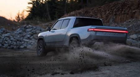 Rivian R1T electric pickup delay confirmed