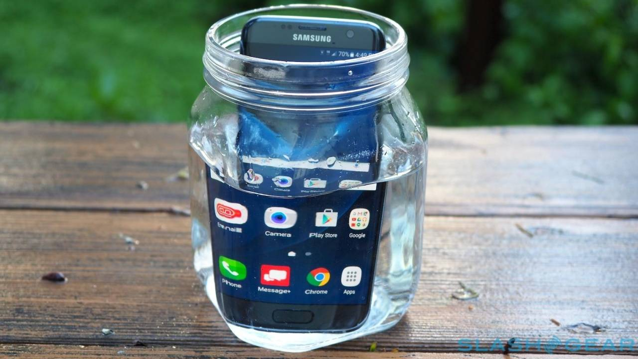 Galaxy S7 and S7 edge reach end of life after four years of updates