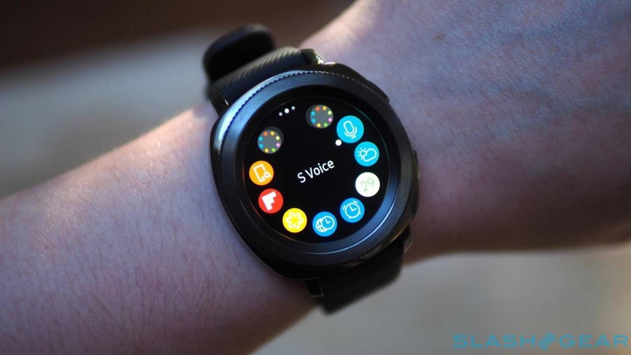 Samsung Gear S3 and Gear Sport might get Bixby to replace S Voice