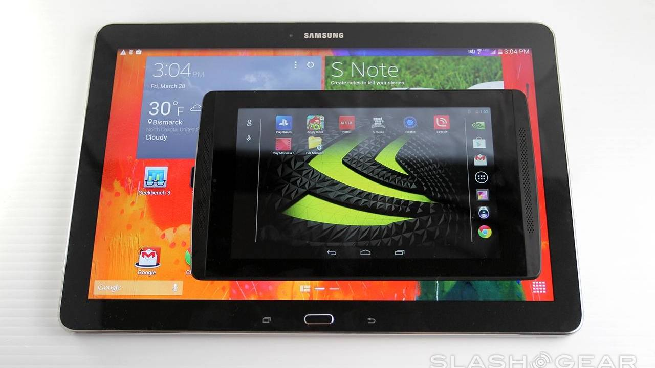 Samsung tablets will soon come in 12.4 and 11-inch sizes
