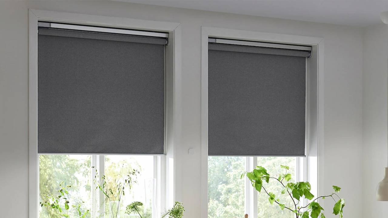 IKEA Fyrtur smart blinds with assistant support arrive online in the US