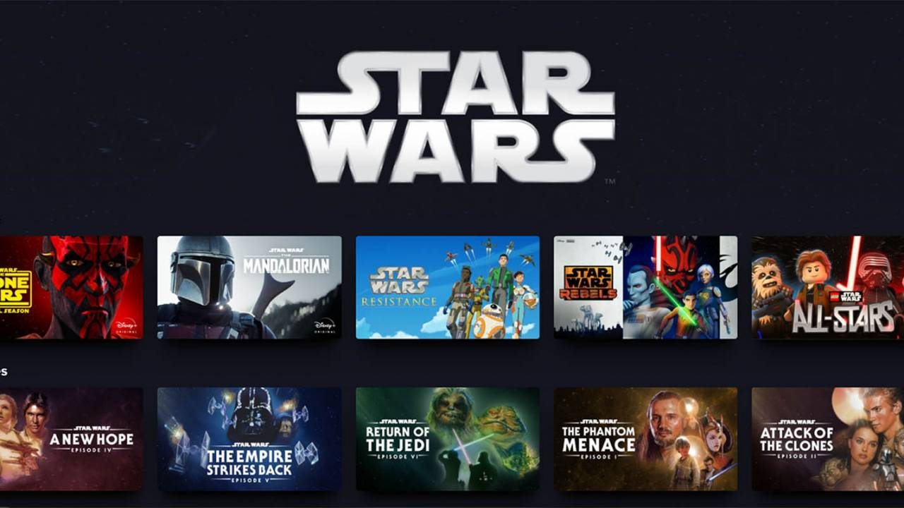 Star Wars Disney+ series leaks with Leslye Headland as showrunner