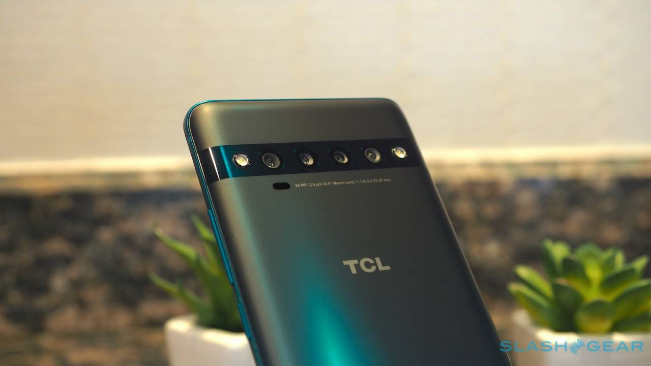 TCL 10 Series US release gets priced up – prepare for a big 5G shakeup